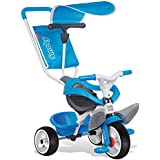 Smoby Toys - Tricycle Baby Balade Mixte