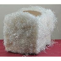 Bala Viruta de Celofán (Plástico Transparente) 5kg