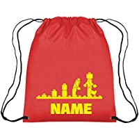 9b775a4a205c Amazon.co.uk  Gym Bags  Sports   Outdoors  Drawstring Bags