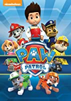 Paw Patrol [DVD] [Region 1] [US Import] [NTSC]