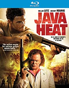 Java Heat [Blu-ray] [2013] [US Import]