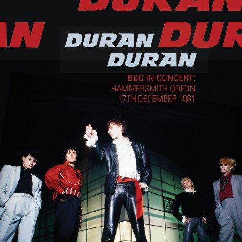BBC In Concert: Hammersmith Odeon 17th December 1981 Kommunikations-bereich