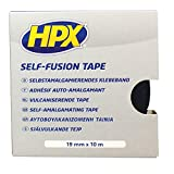 HPX msf1910Adhésif vulcanisation Tasse, 19mm x 10m