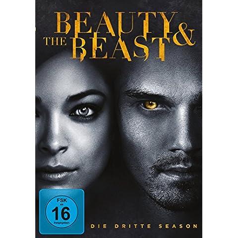 Beauty & the Beast - Die dritte Season