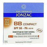 Acqua termale Jonzac BB compatto solare 02dorato