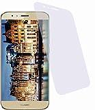 2 Stück HARTBESCHICHTETE KRISTALLKLARE Displayschutzfolie für Huawei G7 Plus Bildschirmschutzfolie Schutzhülle Displayschutz Displayfolie Folie