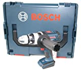Bosch 0601862308 Schlagbohrschrauber GSB 18 VE-2-Li Solo