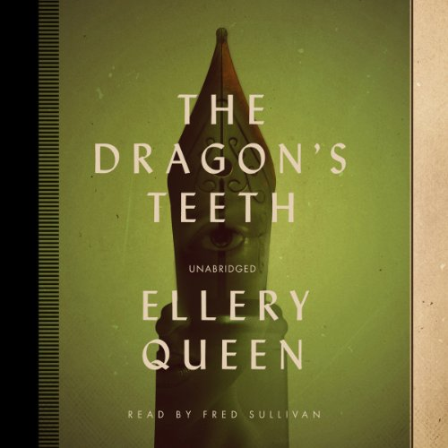 The Dragon's Teeth  Audiolibri