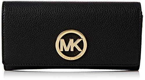 michael-kors-damen-fulton-carryall-wallet-geldborse-schwarz-black-3x12x20-cm
