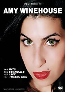 In Memory Of Amy Winehouse