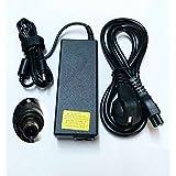Adaptador Cargador Nuevo Compatible para Portátil Samsung 90w NP-R60PLUS 19v 4,74a 5.5mm * 3.0mm