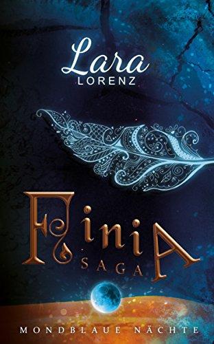 Finia Saga: Mondblaue Nächte