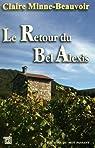 Le retour du bel Alexis par Minne-Beauvoir