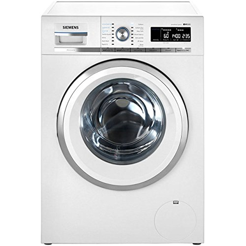 Siemens WM14W750GB 9kg 1400rpm A+++ SensoFresh Washing Machine