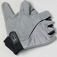Gel Palm Wheelchair Gloves - XXXL