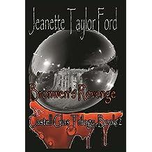 Bronwen's Revenge (Castell Glas Book 2)