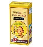 Passalacqua Kaffee Harem Bohnen, 1er Pack (1 x 1 kg)