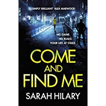 Come and Find Me (DI Marnie Rome Book 5)