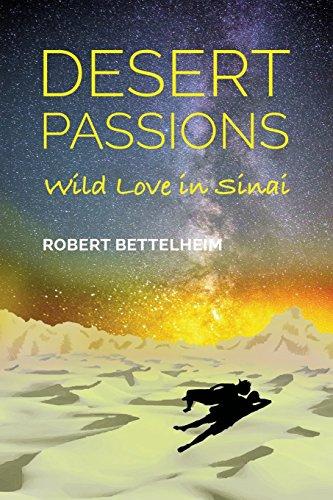 Desert Passions: Wild Love in Sinai