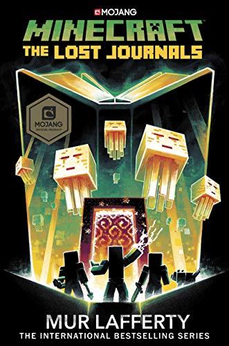 Minecraft: The Lost Journals (English Edition) - Minecraft R Stampy