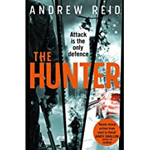 The Hunter: the most explosive thriller of the year