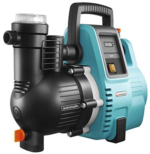 Gardena 4000/5E Hauswasserautomat 1758-20