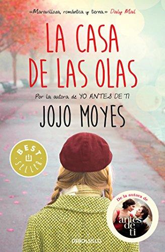 La casa de las olas (BEST SELLER) por Jojo Moyes