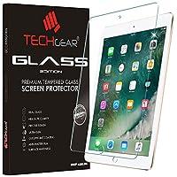 Per le rotture dello schermo, le pellicole protettive in vetro (vetro temperato) della TECHGEAR sono la scelta ideale nella fascia alta di protezioni schermo per il tuo prezioso dispositivo.  Le pellicole protettive Techgear® Glass Edition so...