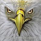 Hotel California in Concert Coloured Vin [VINYL]