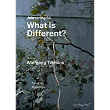 What Is Different? Jahresring 64
