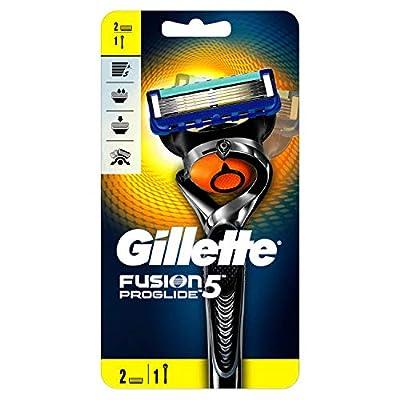 Gillette Fusion ProGlide Razor for Men