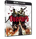 Overlord [4K Ultra HD + Blu-ray]