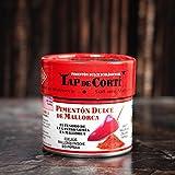 Pimentón dulce Tap de Cortí ecológico