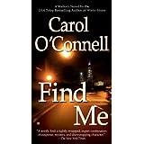 Find Me (A Mallory Novel, Band 9)