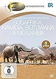 Südafrika, Namibia, Botswana & Mosambik