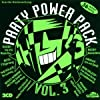 Party Power Pack - Vol.3 (CD1) (CD 2