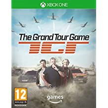 The Grand Tour Game | Xbox One - Download Code