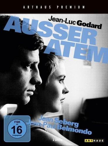 Bild von Außer Atem [2 DVDs]