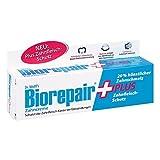 Biorepair Zahncreme plus 75 ml