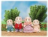Sylvanian Families Guinea Pig Family