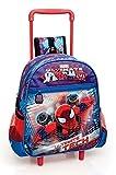 "Spiderman - KinderTrolleyRucksack - ""Ultimate Tech"""