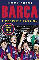 Barca: A People's Passion (reissued)