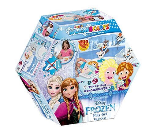 Craze 58405 - Splash Beadys, Frozen, ()