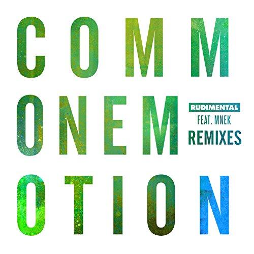 Common Emotion (feat. MNEK) [R...