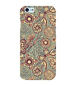 FIXED PRICE Printed Back Cover for iphone 6plus