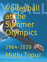 Volleyball at the Summer Olympics: 1964-2020