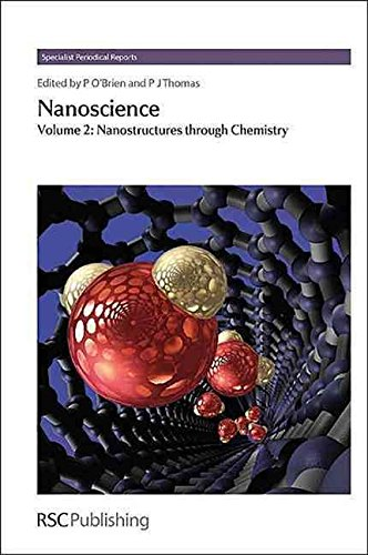 [(Nanoscience: Volume 2)] [Edited by Professor Paul O'Brien ] published on (December, 2013)
