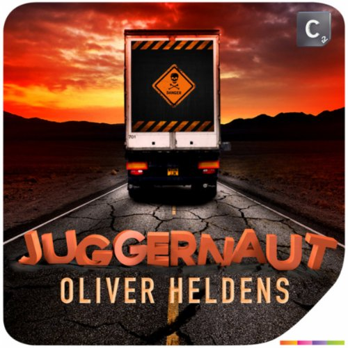Juggernaut (Original Mix)