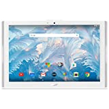 Acer Iconia One 10 (B3-A40) 25,7 cm (10,1 Zoll HD Touch IPS) Media Tablet (1,3 GHz Quad-Core, 32 GB, 2 GB RAM, GPS, Bluetooth, MicroSD, MicroUSB, ac-WLAN, Android 7.0, Multi-Touch) weiß - gut und günstig