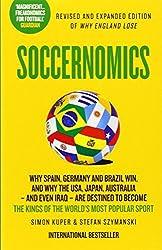 Soccernomics by Simon Kuper (2014-04-24)